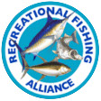 The Recreational Fishing Alliance